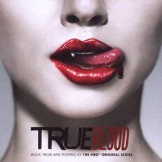 CD True Blood (Colonna Sonora)