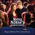 Cover CD Colonna sonora Nick & Norah: Tutto accadde in una notte