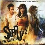 Cover CD Step Up 2 - La strada per il successo