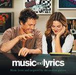 Cover CD Colonna sonora Scrivimi una canzone