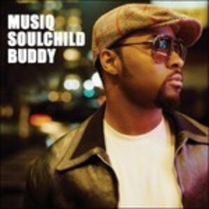 Buddy - Vinile LP di Musiq Soulchild