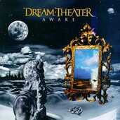 CD Awake Dream Theater