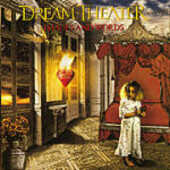 CD Images and Words Dream Theater