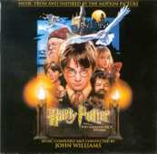 CD Harry Potter e La Pietra Filosofale (Colonna Sonora) John Williams