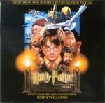 Cover CD Harry Potter e la pietra filosofale