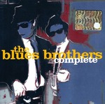 Cover CD The Blues Brothers