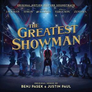 The Greatest Showman (Colonna Sonora) - Vinile LP di Benj Pasek,Justin Paul