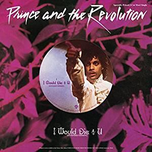 I Would Die 4 U - Vinile LP di Prince,Revolution