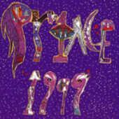 CD 1999 Prince