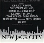 Cover CD New Jack City