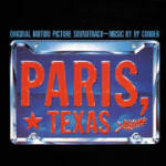 Cover CD Paris, Texas