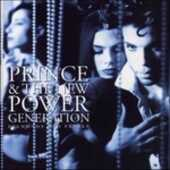 CD Diamonds and Pearls Prince