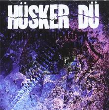 Candy Apple Grey - CD Audio di Husker Du