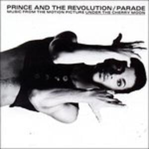 Parade (Colonna Sonora) - Vinile LP di Prince