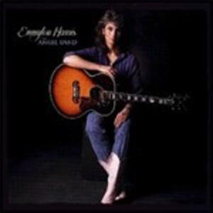Angel Band - CD Audio di Emmylou Harris