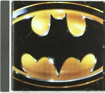 Batman (Colonna Sonora) - CD Audio di Prince