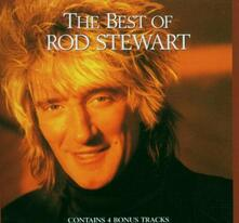The Best of Rod Stewart - CD Audio di Rod Stewart