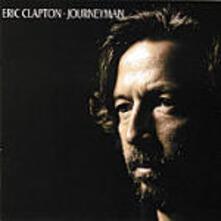 Journey Man - CD Audio di Eric Clapton