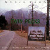 CD Twin Peaks (Colonna Sonora) Angelo Badalamenti