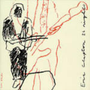 24 Nights - CD Audio di Eric Clapton