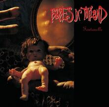 Fontanelle - CD Audio di Babes in Toyland