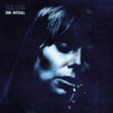 CD Blue Joni Mitchell