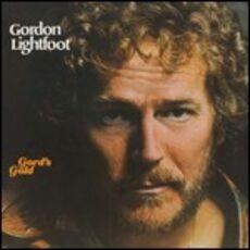 CD Gord's Gold Gordon Lightfoot