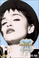 Cover Dvd DVD Madonna. The Immaculate Collection