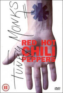 Red Hot Chili Peppers. Funky Monks - DVD