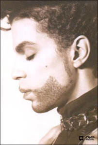 Prince. The Hits Collection - DVD