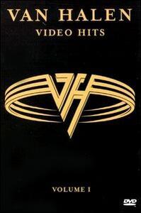 Van Halen. Video Hits - DVD