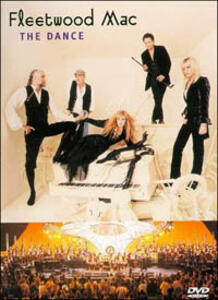 Fleetwood Mac. The Dance di Bruce Gowers - DVD