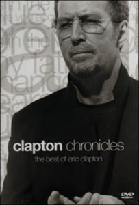 Film Eric Clapton. The Best of Eric Clapton. Chronicles 1985/1999