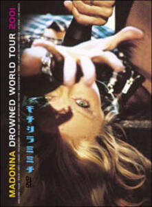 Madonna. Drowned World Tour 2001 - DVD