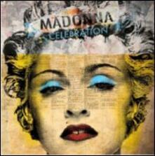 Madonna. Celebration (2 DVD) - DVD