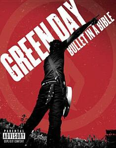 Green Day. Bullet In A Bible - Blu-ray