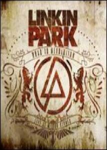 Linkin Park. Road to Revolution. Live at Milton Keynes - Blu-ray