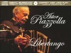 CD Libertango Astor Piazzolla