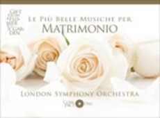 CD Le Più Belle Musiche per Matrimonio