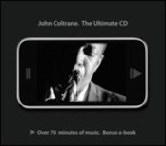 John Coltrane - CD Audio di John Coltrane