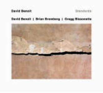 CD Standards David Benoit Gregg Bissonette Brian Bromberg