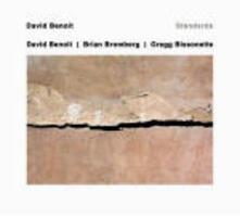 Standards - CD Audio di David Benoit,Gregg Bissonette,Brian Bromberg