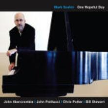One Hopeful Day - CD Audio di Chris Potter,John Patitucci,John Abercrombie,Bill Stewart,Mark Soskin