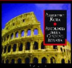 CD Arrivederci Roma. Antologia della canzone romana