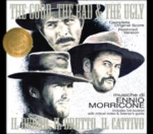 Il Buono, Il Brutto, Il Cattivo (Colonna sonora) - CD Audio di Ennio Morricone