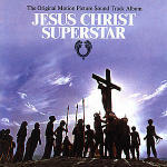 Cover CD Jesus Christ Superstar