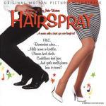 Cover CD Colonna sonora Hairspray - Grasso è bello