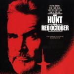Cover della colonna sonora del film Caccia a Ottobre Rosso