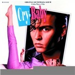 Cover CD Cry-Baby