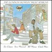 CD The London Sessions Howlin' Wolf